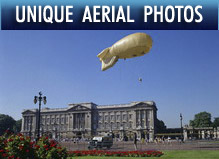 Commissions – UK & worldwide from masts, balloons and aircraft